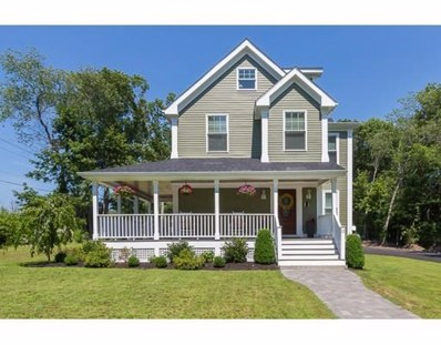 17 Sweetwater St, Saugus, MA 01906 - MLS#: 72258556