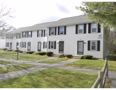 68 Olde Colonial Dr UNIT 5, Gardner, MA 01440 - MLS#: 72258589