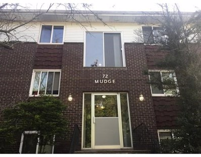 70 Mudge St UNIT 5, Lynn, MA 01902 - MLS#: 72258609