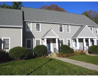 546 Twin Lakes Dr UNIT 546, Halifax, MA 02338 - MLS#: 72258622