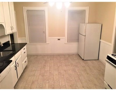 54-56 Cranch Street UNIT 1, Quincy, MA 02169 - MLS#: 72258634