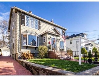 59 Sanborn Ave., Boston, MA 02132 - MLS#: 72258640