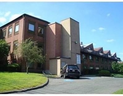 267 Locust St UNIT 1I, Northampton, MA 01062 - MLS#: 72258650