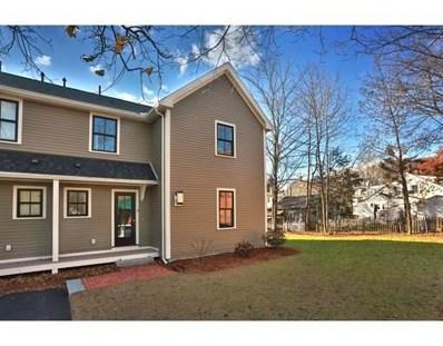 4 Willow Ave UNIT 4, Newburyport, MA 01950 - MLS#: 72258651