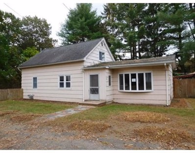 111 Lawton Avenue, Westfield, MA 01085 - MLS#: 72258659