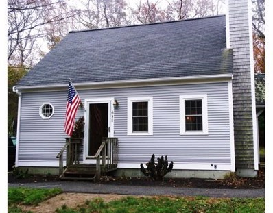 635 State Road, Plymouth, MA 02360 - MLS#: 72258668