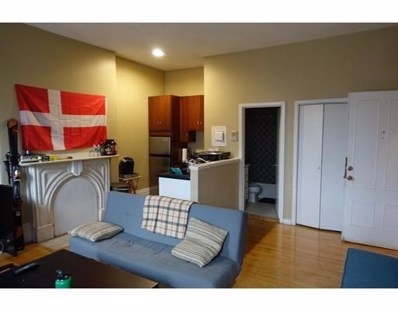 701-703 Massachusetts Ave. UNIT 15, Boston, MA 02118 - MLS#: 72258721