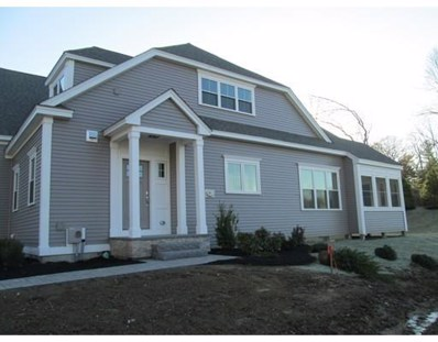 10 Fillmore Lane UNIT 4, Walpole, MA 02081 - MLS#: 72258742