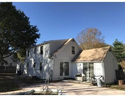27 Cottage Ave, Millis, MA 02054 - MLS#: 72258756