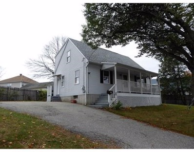 61 Ludlow Ave, Springfield, MA 01151 - MLS#: 72258777