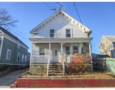 144 Berkshire St, Providence, RI 02908 - MLS#: 72258815