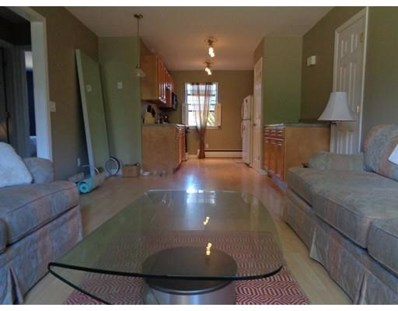 549 Russell Rd UNIT 1A, Westfield, MA 01085 - MLS#: 72258850
