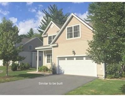 7B Lilac Circle UNIT 7B, Groton, MA 01450 - MLS#: 72258865