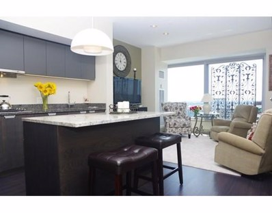 110 Stuart St UNIT 18J, Boston, MA 02116 - MLS#: 72258880