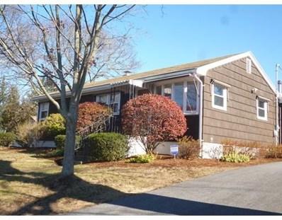 14 Alexander Rd, Worcester, MA 01606 - MLS#: 72258966