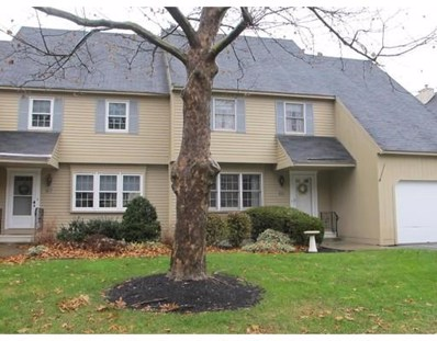 99 Waterford Dr UNIT 99, Worcester, MA 01602 - MLS#: 72258977