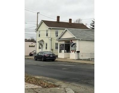 88 Tremont St, Peabody, MA 01960 - MLS#: 72258994
