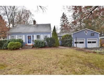 12 Ayrshire Rd, Worcester, MA 01604 - MLS#: 72259031