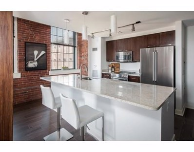 48 Water St UNIT 422, Worcester, MA 01604 - MLS#: 72259033