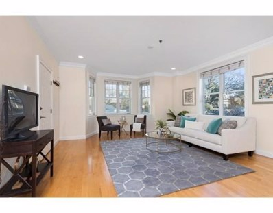 8-10 Howell St UNIT 1, Boston, MA 02125 - MLS#: 72259089
