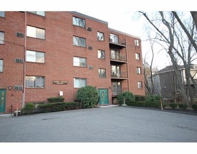 295 Main Street UNIT 5, Reading, MA 01867 - MLS#: 72259105
