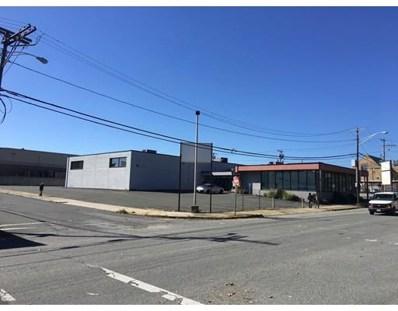 52 Franklin St, Lawrence, MA 01840 - MLS#: 72259109
