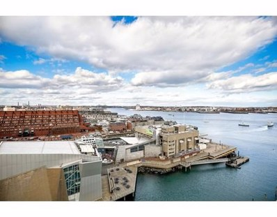 85 E India Row UNIT 14G, Boston, MA 02110 - MLS#: 72259167