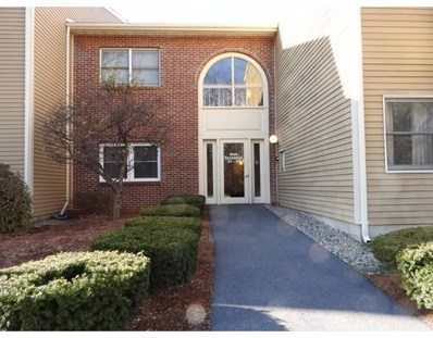 44 Rose Court UNIT 44, Norwood, MA 02062 - MLS#: 72259184