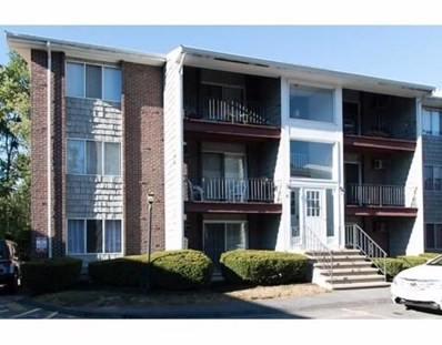 9 Woodcrest UNIT 1, Weymouth, MA 02190 - MLS#: 72259189