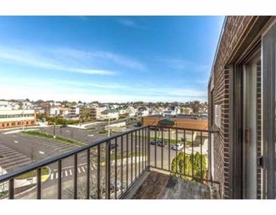 7 Park Ave UNIT 51, Revere, MA 02151 - MLS#: 72259195