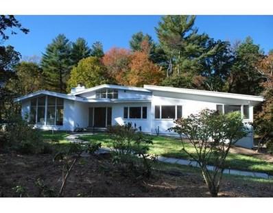 362 Concord Rd, Weston, MA 02493 - MLS#: 72259200