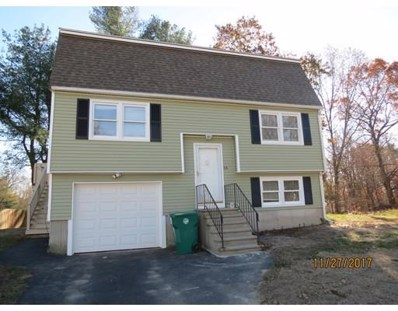 16 Ronald Lane, Lowell, MA 01854 - MLS#: 72259205
