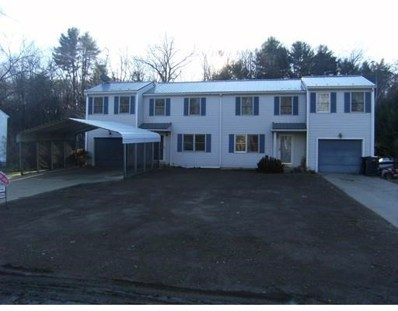 942 Russell Rd UNIT A, Westfield, MA 01085 - MLS#: 72259318