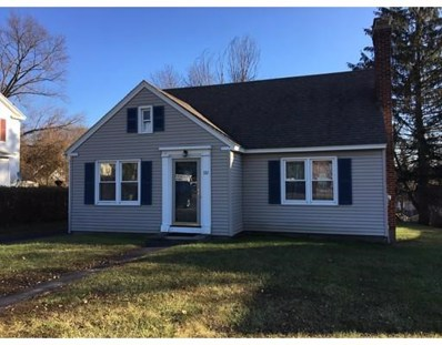 332 Dalton Ave, Pittsfield, MA 01201 - MLS#: 72259392