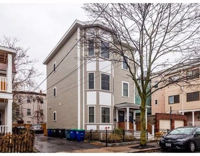 36 Rossmore St UNIT 2, Somerville, MA 02143 - MLS#: 72259395