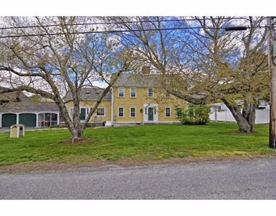 736 Ledge Rd, Seekonk, MA 02771 - MLS#: 72259414