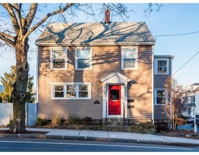 94 Hale St, Beverly, MA 01915 - MLS#: 72259440