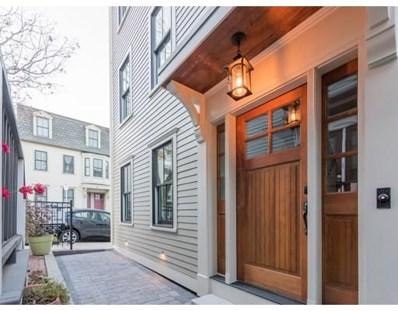 70 Green Street, Boston, MA 02129 - MLS#: 72259469