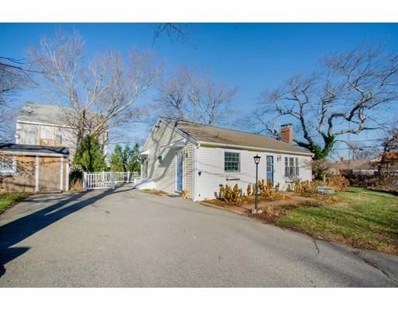 2 Hawley Rd, Scituate, MA 02066 - MLS#: 72259479