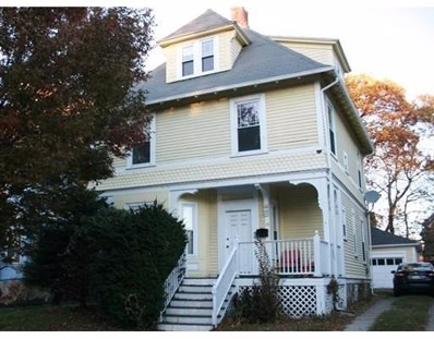 15 Waldeck Street, Boston, MA 02124 - MLS#: 72259509