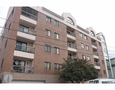 24 Corey Street UNIT 302, Everett, MA 02149 - MLS#: 72259517