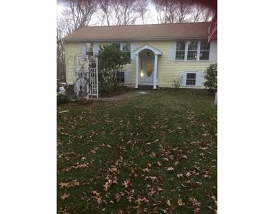 30 Satuit Trail, Scituate, MA 02066 - MLS#: 72259558