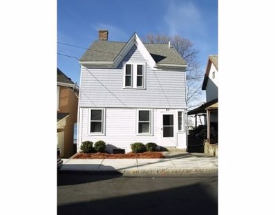 63 Park Ave, Winthrop, MA 02152 - MLS#: 72259578
