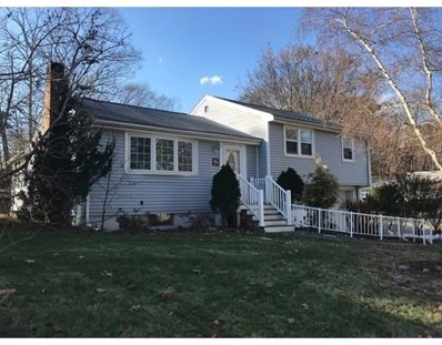 74 Davis, Stoughton, MA 02072 - MLS#: 72259597