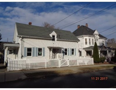 325 Maple Street, Lynn, MA 01904 - MLS#: 72259642