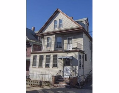 62 Partridge Ave, Somerville, MA 02145 - MLS#: 72259651