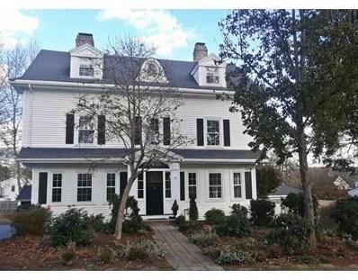 12 Appleby Rd UNIT 1, Wellesley, MA 02482 - MLS#: 72259659