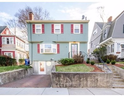 100 Colberg Ave, Boston, MA 02131 - MLS#: 72259675
