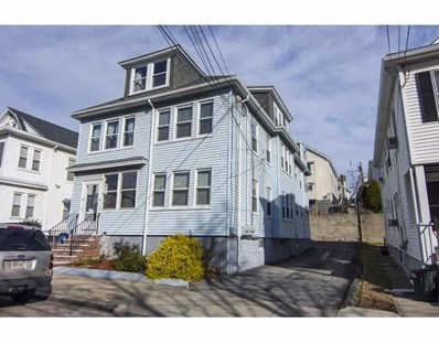 41 Governor Winthrop Rd UNIT 1, Somerville, MA 02145 - MLS#: 72259688