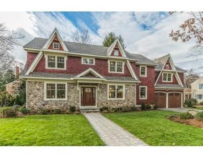 49 Jefferson Rd, Winchester, MA 01890 - MLS#: 72259751